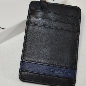 Calvin Klein front pocket wallet